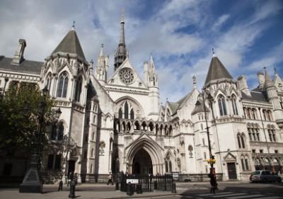 judicial review solicitors