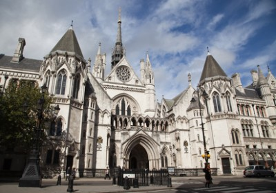 judicial review solicitors