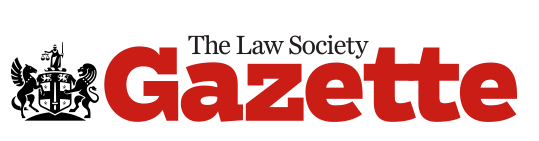 Image result for law society gazette logo